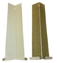Primed Wood Grain Inside Corner For 5 16 X 8 25 Siding Pro Siding Accessories