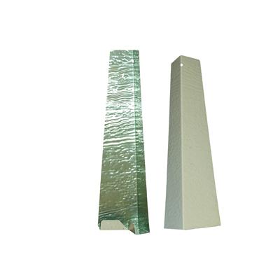 Primed Wood Grain Outside Corner For 5 8 X 8 25 Siding Pro Siding Accessories