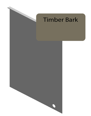 Timber Bark Junction Flashing For 8 25 Quot Siding Pro Siding Accessories